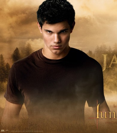 """Jacob Black"", Lautner"