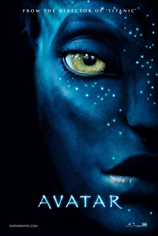 Vuestras pelis favoritas! Avatar-movie-poster