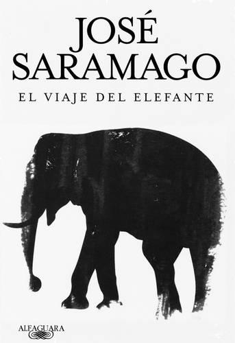 De viaje con el elefante.