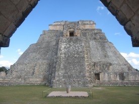Posterior Pirámide del Adivino