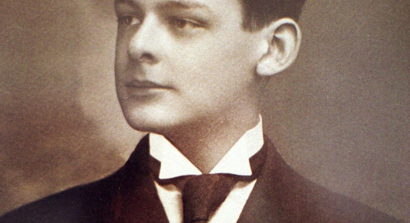 T. S Eliot